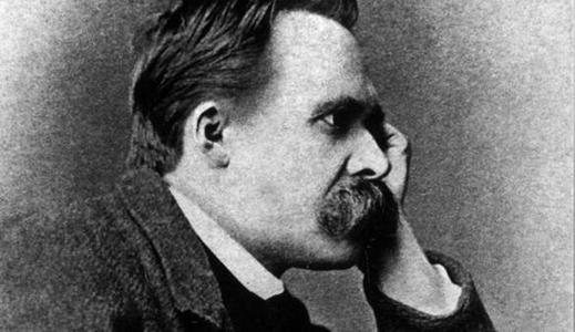 Friedrich Nietzsche come curare le ferite dell'anima