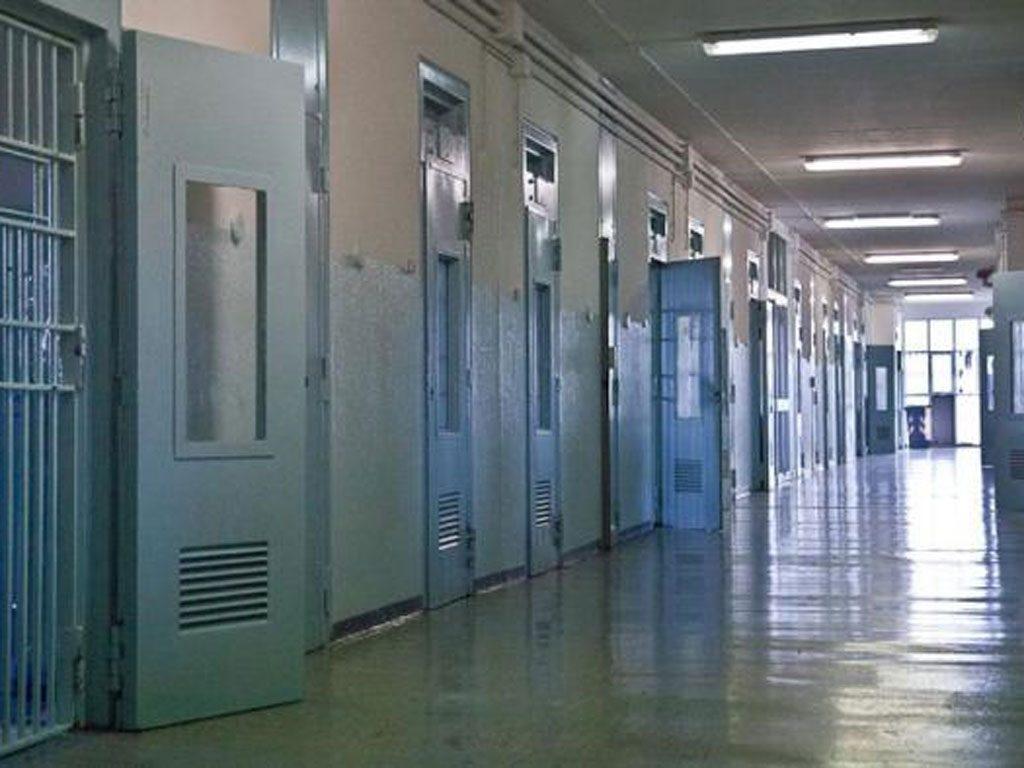 vivere in carcere