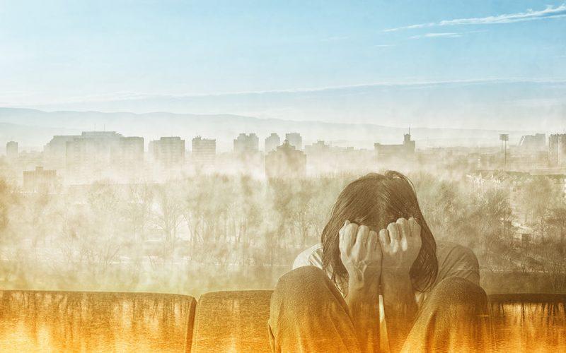 Affrontare un trauma: cause ed effetti
