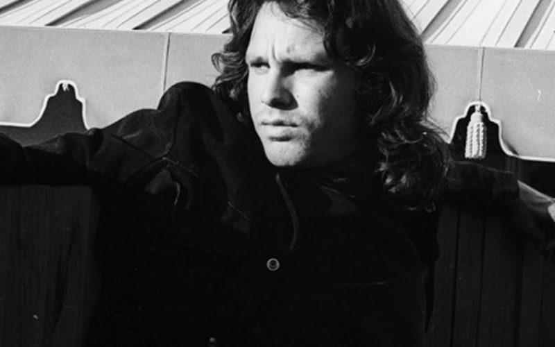 Jim Morrison: per fortuna esistono i poeti!
