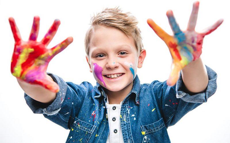 Il bambino interiore: prenditi cura di lui se vuoi essere felice