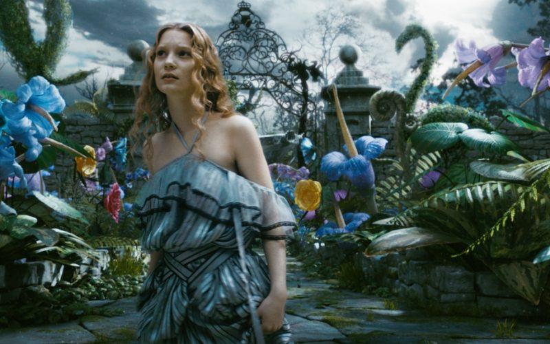 Alice nel paese delle meraviglie: cambiare fa paura!
