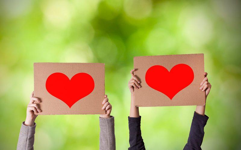 Compassione: il cuore pulsante dell'umanità