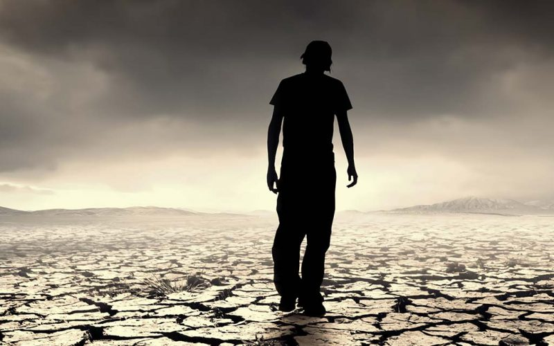 Depressione: quella dimensione buia, silenziosa in cui affonda il tuo spirito