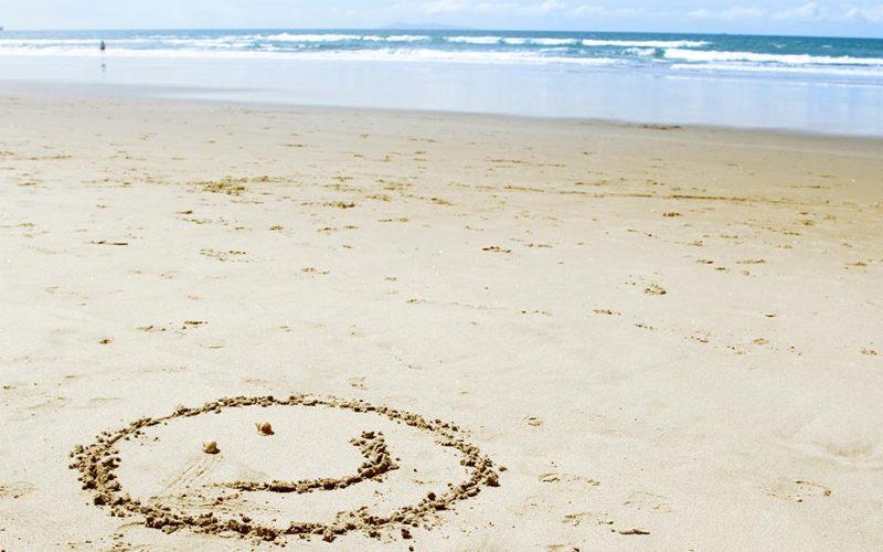 Vuoi essere felice? Libera la tua anima bella