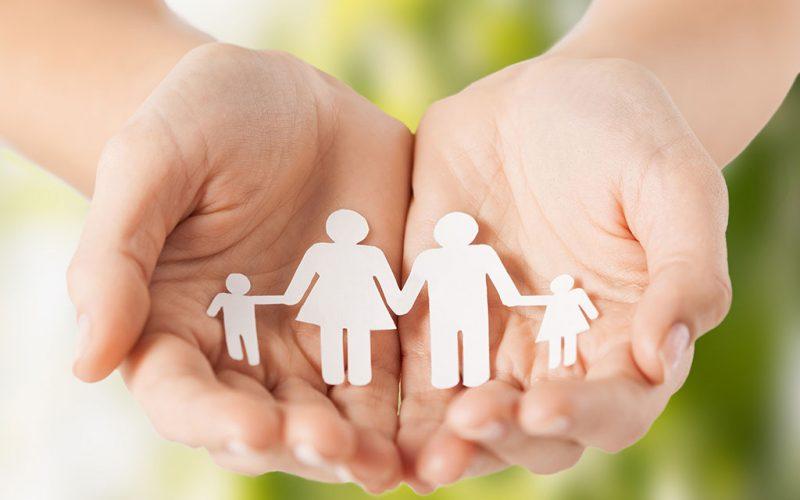dinamiche familiari e relazionali