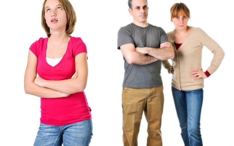 adolescenza genitori che fare