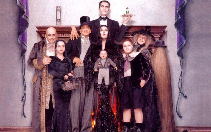 famiglia famiglie