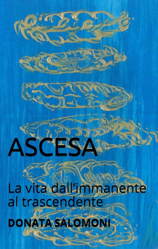 Ascesa - La vita dall'immanente al trascendente - Cover