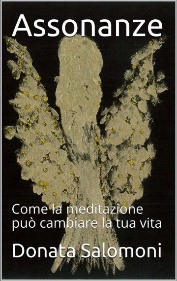Assonanze - Meditazione - Cover ebook
