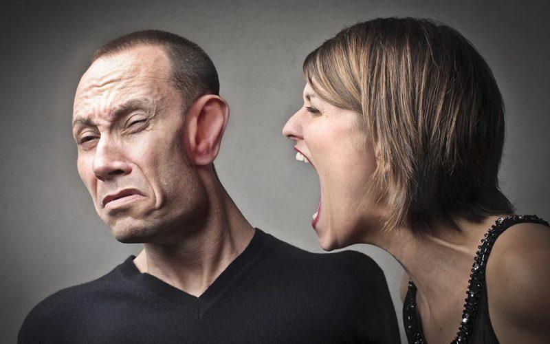 ira rabbia rancore