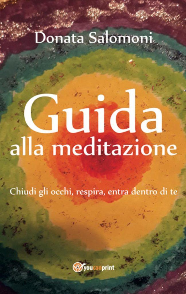 Guida alla meditazione - Cover