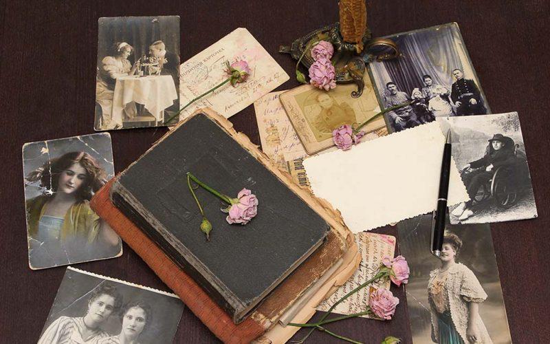 memoria, ricordi