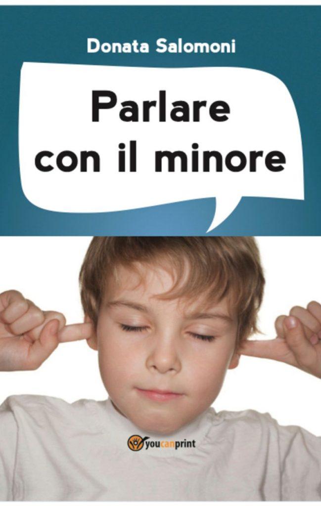 Parlare con il minore - Libro