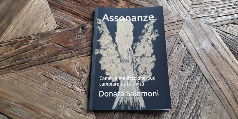 Assonanze - Libro Donata Salomoni