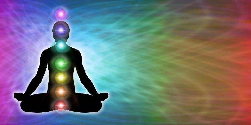 meditazione chakra una tecnica per la vita