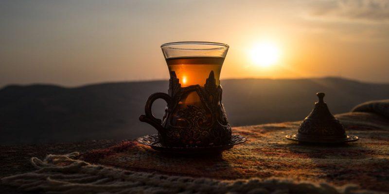il tè nel deserto perdersi per ritrovarsi
