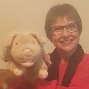 Donatina e Pig